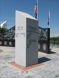 Image for Gulf War Memorial – Dubuque, IA