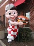 Image for Frisch's Big Boy - 4645 Spring Grove Ave - Cincinnati, OH