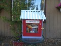Image for Little Free Library #9089 - South Lake Tahoe, CA