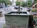 Image for Iron Fountain 'Vor dem Haagtor' - Tübingen, Germany, BW