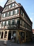 Image for Building 'Am Markt 13' - Tübingen, Germany, BW