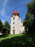 Image for TB 1325-11.0 Rousinov, kostel