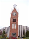 Image for Courthouse Clock – Coldwater, MI