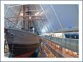 Image for Artic ship Gjøa - Maritiem musea - Olso - Norway