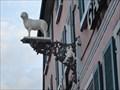 Image for Hotel Lamm - Unterjesingen, Germany, BW