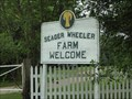 Image for Seager Wheeler Farm - Rosthern (Saskatchewan) Canada