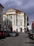 Image for Stavovske divadlo / Estates theatre, Prague, Czech republic