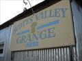 Image for Scotts Valley Grange #725 - Lakeport, CA