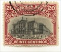 Image for National Theatre of Costa Rica - San Jose, Costa Rica