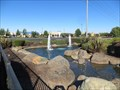 Image for Broadstone Marketplace Entrance Fountain - Folsom, CA