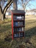 Image for Free Book Exchange at S.E. 3rd/E. Catalpa - Lexington, OK