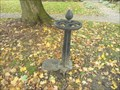 Image for Hitching Post with Built-in Step - Homer, NY