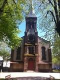 Image for L'Église Reformée - Saint-Louis, Alsace, France