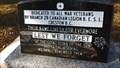 Image for Canadian Legion Cemetery - Creston, British Columbia