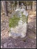 """Image for Hranicní kámen """"U zabitého"""" - Brno, Czech Republic"""