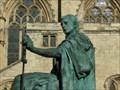Image for Historic Roman Site - York Minster, York, Great Britain.