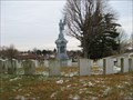Image for The Civil War Soldier ~ Riverview Cemetery ~ East Liverpool Ohio