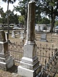 Image for Williams - Crystal River Cemetery - Crystal River, FL