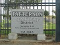 Image for Patterson Cemetery District - Patterson, CA
