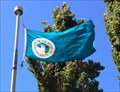 Image for Flag of the City of Colwood