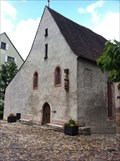 Image for Johanniter-Kapelle - Rheinfelden, AG, Switzerland