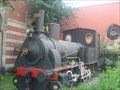 Image for Sirkeci Station Steam Locomotive, Istambul