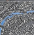 "Image for Brewery Wharf ""You Are Here"" x 3 – Leeds, UK"