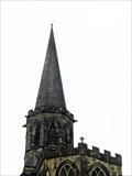 Image for All Saints Church Bell Tower - Bakewell, Derbyshire, England