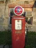 Image for Skelly Vintage Pump  -  Washburn. MO