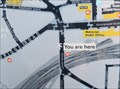 Image for You Are Here - Ebury Bridge, London, UK