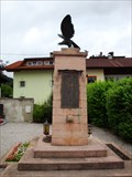 Image for Kriegerdenkmal WK I+II Pfaffenhofen, Tyrol, Austria