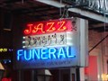 Image for Jazz Funeral - New Orleans, LA