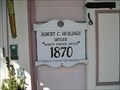Image for Albert C. Heulings House 1870 - Moorestown, NJ