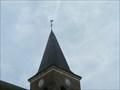 Image for Benchmark Géodésique Eglise de LANDAS