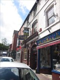 Image for The Bull Inn, Castle Street, Llangollen, Denbighshire, Wales, UK
