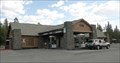 Image for Upper Service Station - Old Faithful Historic District - Wyoming