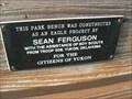 Image for Sean Ferguson's Eagle Scout Project - Yukon, OK