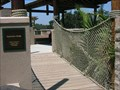 Image for Suspension Bridge in the Oakland Zoo