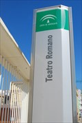 Image for Teatro Romano - Cadiz, Spain