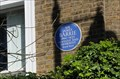 Image for Sir James Barrie - Leinster Terrace, London, UK