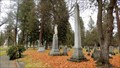 Image for Twohy Family Obelisk - Spokane, WA