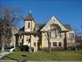 Image for 24th Ward Chapel - Salt Lake City, Utah