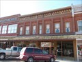 Image for 16-18 North Main - Fort Scott Downtown Historic District - Fort Scott, Ks
