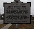 Image for Lee's Tavern Site