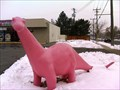 Image for Pinkie The Dinosaur