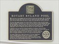 Image for Rotary Ryland Pool - San Jose, CA