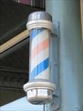 Image for Hollywood's Barber Shop, Austin Building - Denver, CO