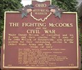 Image for The Fighting McCooks and the Civil War  ( 1 - 10 )