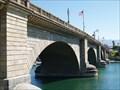Image for London Bridge, Lake Havasu City, Arizona