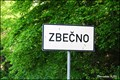 Image for Zbecno (Central Bohemia, Czech Republic)